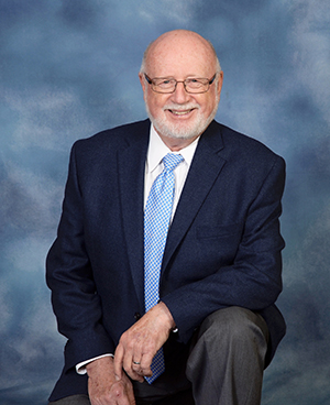 Dennis W. Johnson MBA