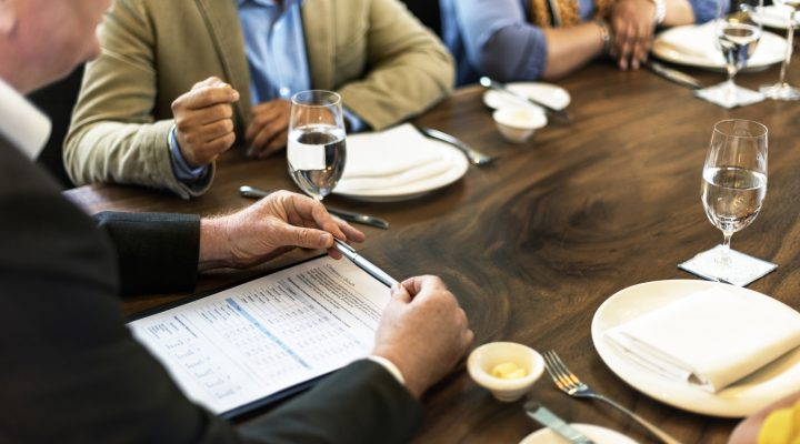 Business Meals are Deductible Again: Here's What You Need to Know