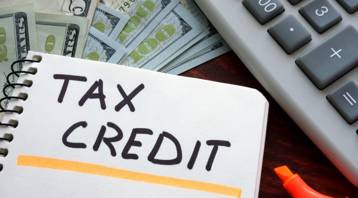 What is the Small Business Health Care Tax Credit?